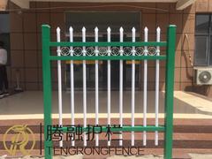 诸暨为什么锌钢护栏能有环保节能的功能?