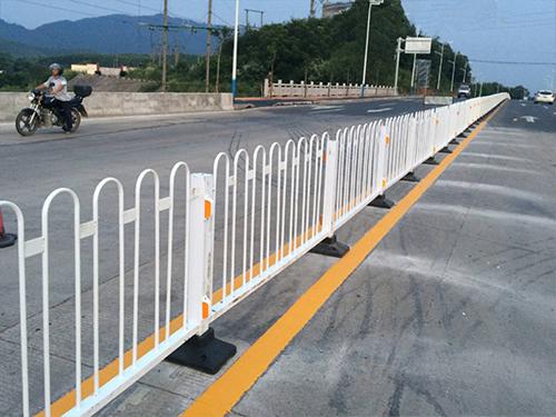 奉化京式道路护栏